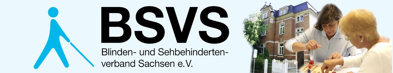 Koordinierungsstelle und Schriftzug BSVS