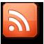 Symbol RSS-Feed